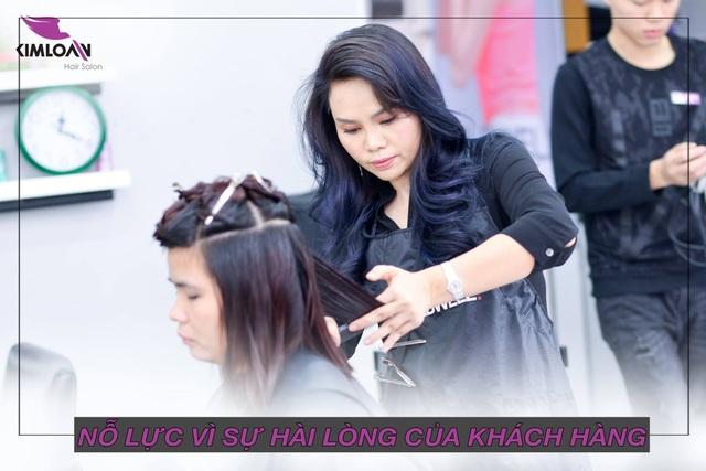 Nhà tạo mẫu tóc Kim Loan tổ chức Đêm nhạc Tochat – Thay ngàn lời tri ân 2 - 1