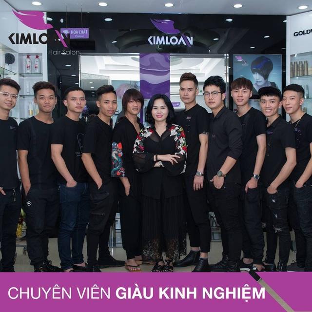 Nhà tạo mẫu tóc Kim Loan tổ chức Đêm nhạc Tochat – Thay ngàn lời tri ân 2 - 2