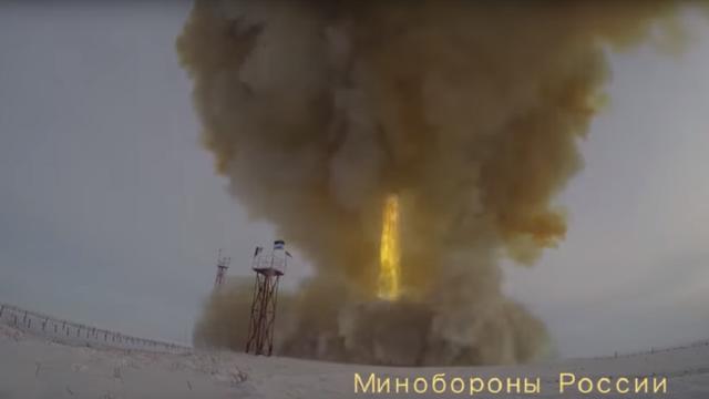 """Mỹ nói Nga gặp khó khăn khi chế tạo tên lửa siêu thanh """"bất khả chiến bại - 1"""