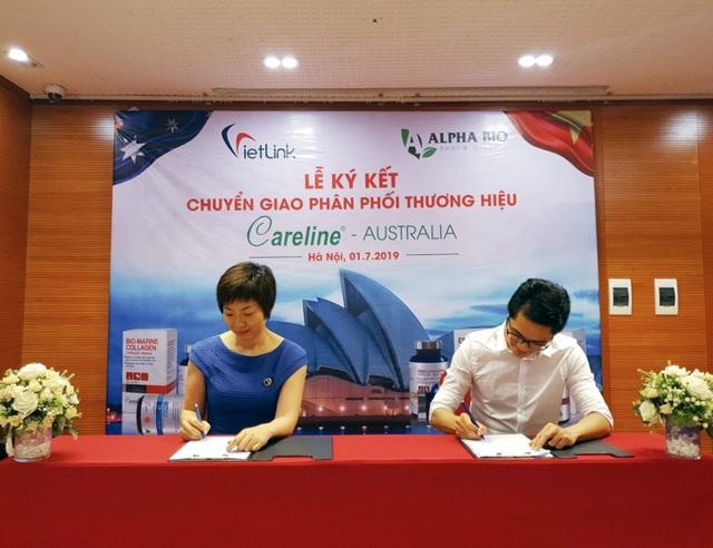 Thương hiệu Careline thay đổi nhà phân phối, đánh dấu bước chuyển biến lớn tại thị trường Việt Nam - 1