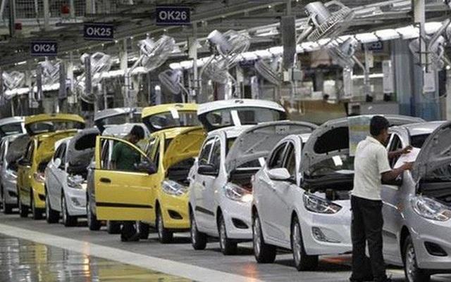 Thôn tính thị trường ô tô Việt: Tham vọng từ bên ngoài - 1