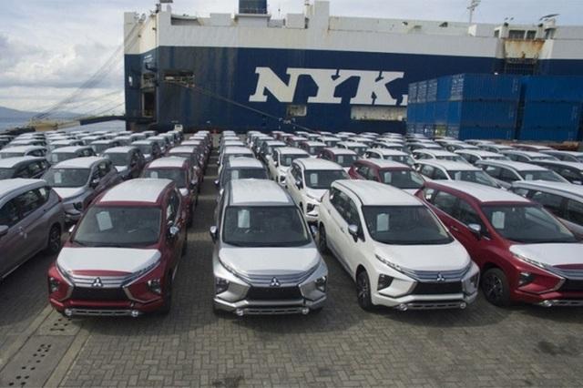 Thôn tính thị trường ô tô Việt: Tham vọng từ bên ngoài - 2