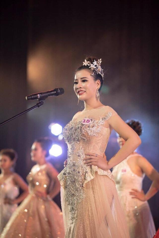 'Bầu show' Thúy Nhân nhận cú đúp Á hậu 2 và Ms được yêu thích nhất tại Ms International Business 2019 - 4
