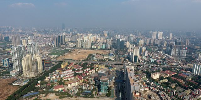 Hà Nội: Mô hình chính quyền đô thị giúp giảm chi ngân sách - 1