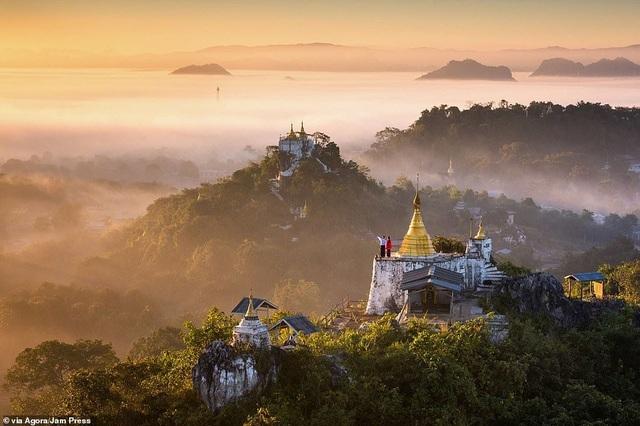Bức ảnh gây sửng sốt của nhiếp ảnh gia Việt Nam tại giải ảnh quốc tế - 7