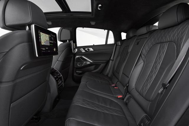 BMW X6 thế hệ thứ ba có gì mới? - 14