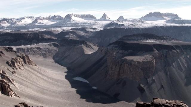 Vùng đất khô hạn nhất trái đất suốt 2 triệu năm không mưa, quanh cảnh như sao Hỏa - 3