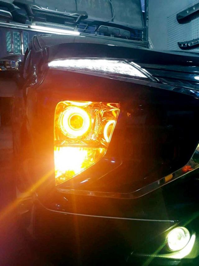 Nâng cấp hệ thống đèn pha của xe mới mua có bị mất quyền lợi bảo hành? - 1