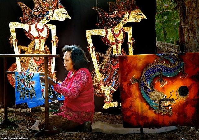 Bức ảnh gây sửng sốt của nhiếp ảnh gia Việt Nam tại giải ảnh quốc tế - 16