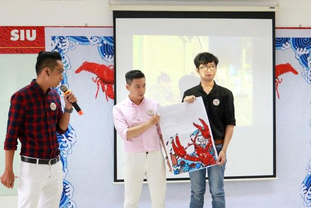 Đặc sắc các dự án học tập của sinh viên SIU - 2