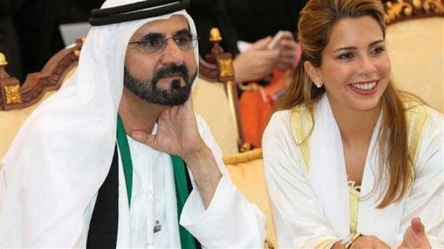 Thủ tướng UAE làm thơ chia tay sau nghi vấn vợ mang 40 triệu USD xin tị nạn - 1