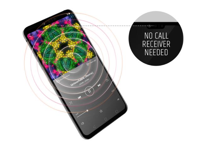 6 smartphone độc đáo, lạ đời nhất nửa đầu 2019 - 11