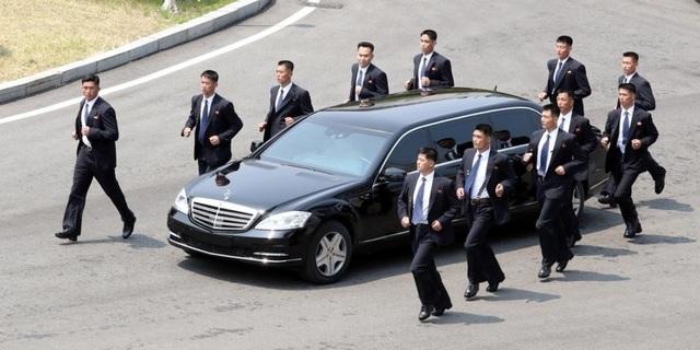 Hé lộ cách Triều Tiên lách lệnh trừng phạt để nhập lậu siêu xe - 3