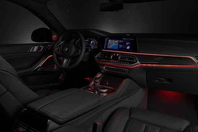 BMW X6 thế hệ thứ ba có gì mới? - 13