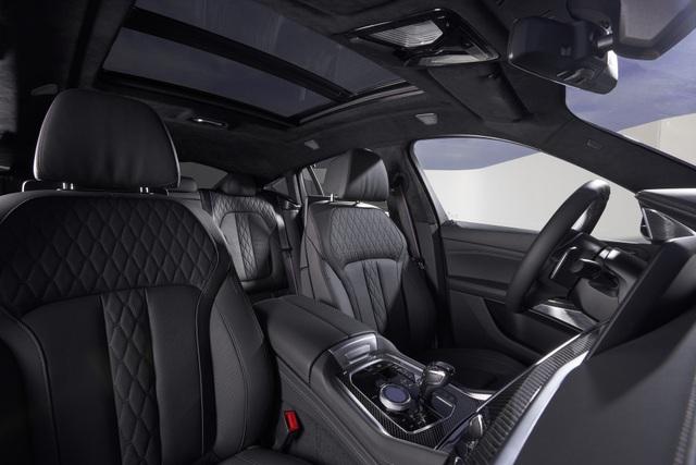 BMW X6 thế hệ thứ ba có gì mới? - 7