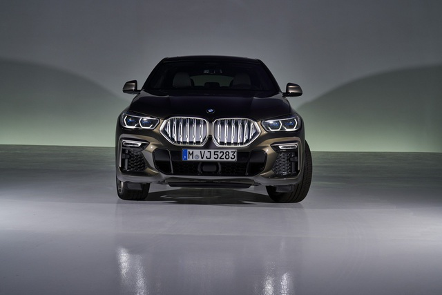 BMW X6 thế hệ thứ ba có gì mới? - 10