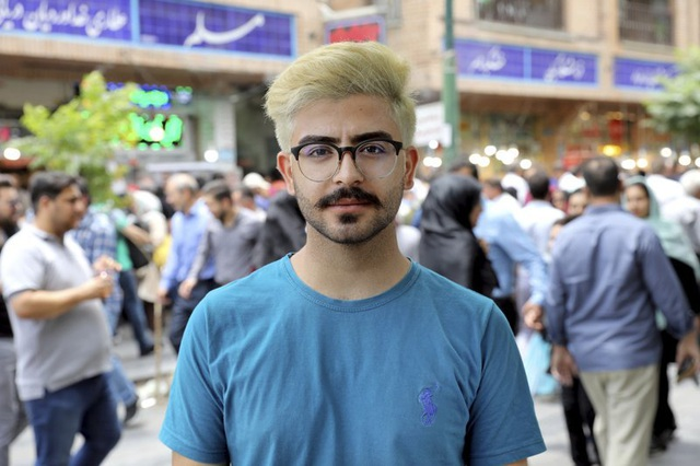 """Người Iran vật lộn mưu sinh giữa """"vòng vây"""" trừng phạt và quân sự của Mỹ - 2"""
