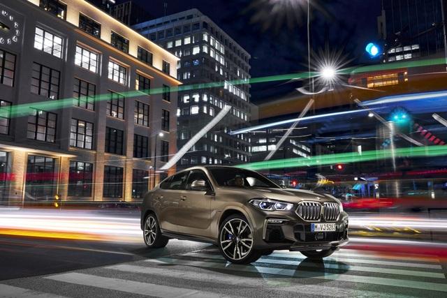 BMW X6 thế hệ thứ ba có gì mới? - 4