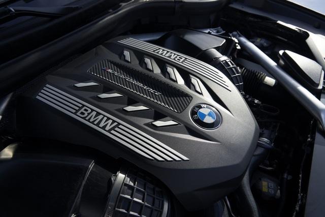 BMW X6 thế hệ thứ ba có gì mới? - 8