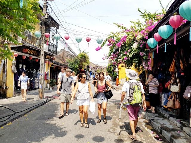 Du lịch Quảng Nam 6 tháng 2019