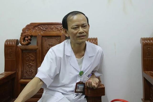 Vụ trẻ sơ sinh tử vong ở Hà Tĩnh: Viện Kiểm sát đề nghị công an vào cuộc - 2