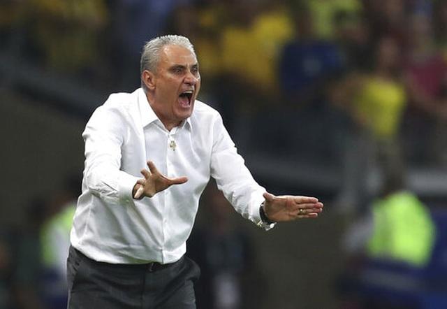 Brazil 2-0 Argentina: Jesus, Firmino đưa đội chủ nhà vào chung kết - 9