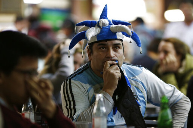 Brazil 2-0 Argentina: Jesus, Firmino đưa đội chủ nhà vào chung kết - 5
