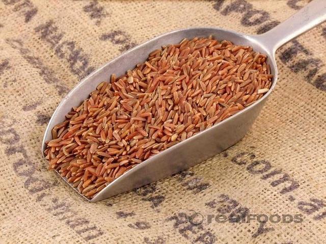Bạn biết gì về các loại gạo và lợi ích của chúng? - 4