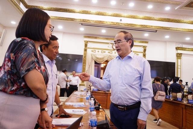 Chính quyền số bị thách thức bởi 1.800 thủ tục hành chính - 5