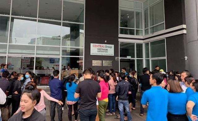 Big C bất ngờ dừng nhập hàng may mặc Việt, hàng trăm nhà cung ứng phản ứng gay gắt - 1