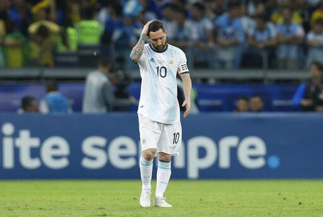 Nhìn lại chiến thắng ngọt ngào của Brazil trước Argentina - 18