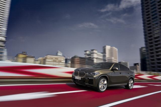 BMW X6 thế hệ thứ ba có gì mới? - 15