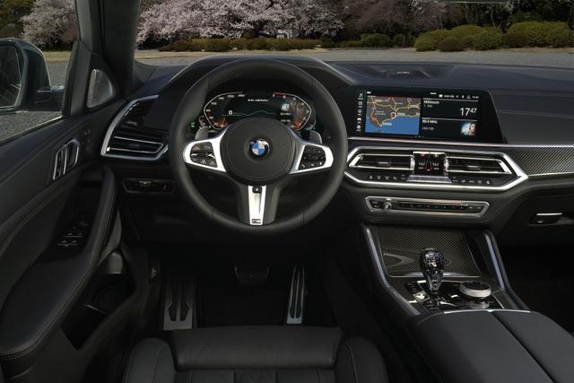 BMW X6 thế hệ thứ ba có gì mới? - 3