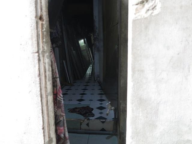 Cảnh khó tin trong gần 600 căn nhà tí hon giữa trung tâm Sài Gòn - 1