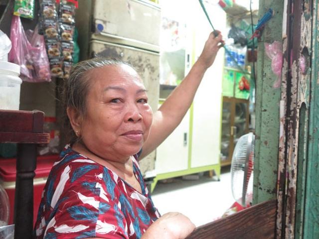 Cảnh khó tin trong gần 600 căn nhà tí hon giữa trung tâm Sài Gòn - 3