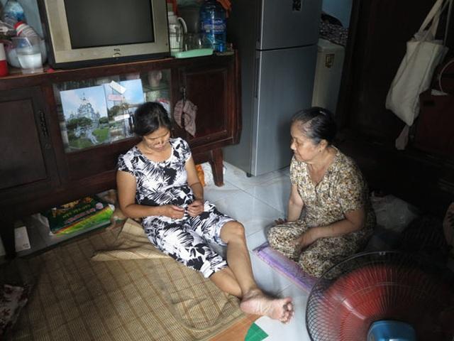 Cảnh khó tin trong gần 600 căn nhà tí hon giữa trung tâm Sài Gòn - 6