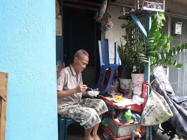 Cảnh khó tin trong gần 600 căn nhà tí hon giữa trung tâm Sài Gòn - 7