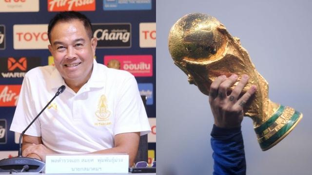 10 quốc gia Đông Nam Á đăng cai World Cup là bất khả thi - 1