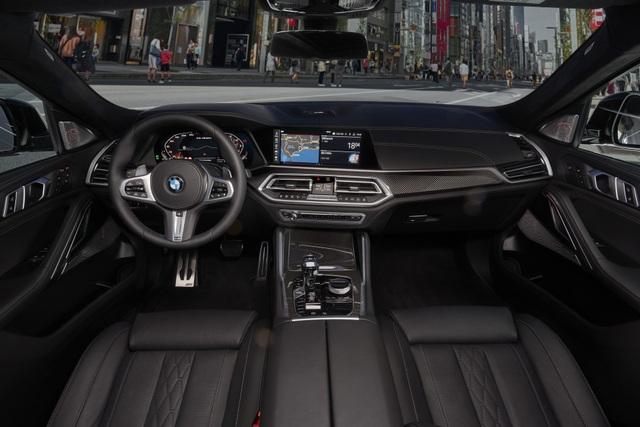 BMW X6 thế hệ thứ ba có gì mới? - 6