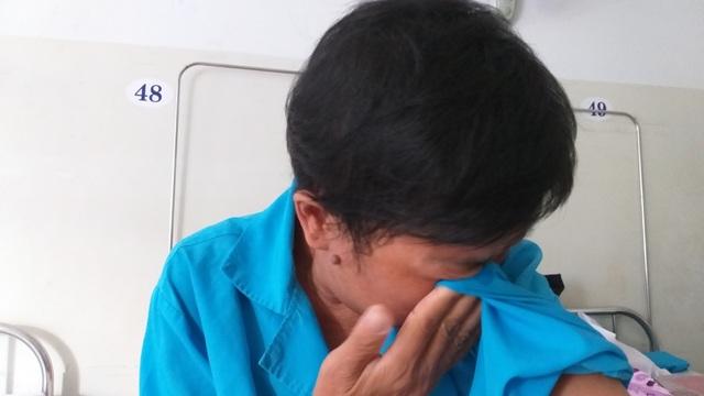 Tủi thân người phụ nữ cô đơn lần thứ 5 chống chọi với căn bệnh ung thư - 4