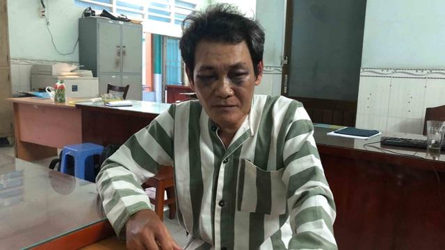 Truy tố người đàn ông 63 tuổi bị camera ghi lại hành vi dâm ô với bé gái - 1