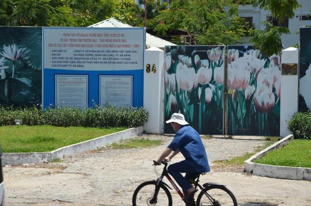 """Đà Nẵng quyết thu hồi đất dự án triệu đô """"treo"""" hơn 10 năm - 1"""