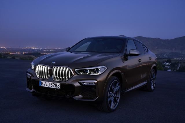 BMW X6 thế hệ thứ ba có gì mới? - 2