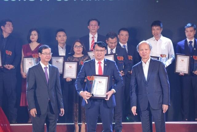 DKRA Vietnam thắng lớn tại lễ vinh danh nghề môi giới bất động sản Việt Nam 2019 - 2