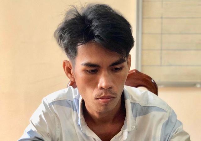 Bắt giữ nghi can giết người đàn ông đòi quan hệ đồng tính trong phòng trọ - 1