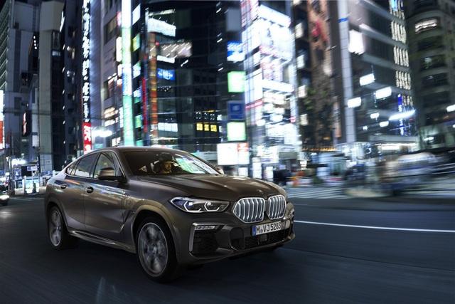 BMW X6 thế hệ thứ ba có gì mới? - 9