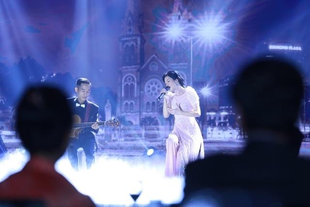 """""""Saigon by Night"""" - Đêm nhạc đẳng cấp dành tặng giới đầu tư Hà Nội - 3"""