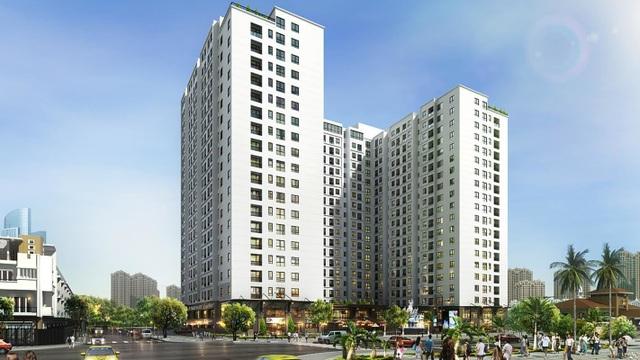 Giằng co đề xuất chủ đầu tư tự quản lý chung cư - 1