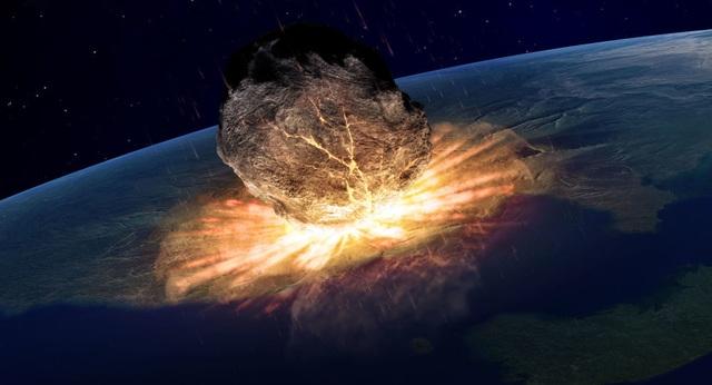 4 tiểu hành tinh khổng lồ đang bay đến Trái đất - 1