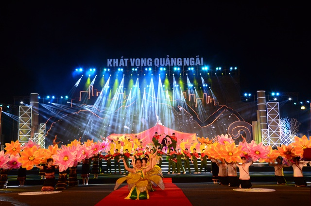 Thủ tướng trao Huân chương Độc lập hạng Nhất cho tỉnh Quảng Ngãi - 3